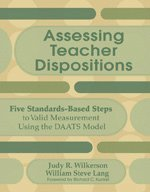 Teacher Dispositions Affecting Self-Esteem and Student Performance