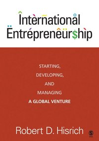 International Entrepreneurship (h�ftad)