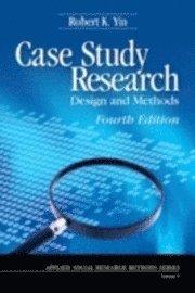 How to Do Case Study Research - ScholarWorks UMass