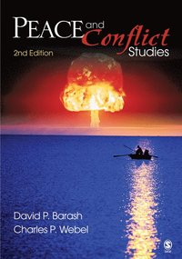 Peace and Conflict Studies (h�ftad)
