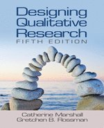 Designing Qualitative Research (h�ftad)