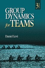 Group Dynamics for Teams (h�ftad)