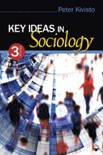 Key Ideas in Sociology (h�ftad)