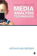 Media Analysis Techniques (h�ftad)
