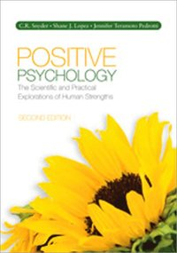 Positive Psychology (h�ftad)