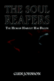 Soul Reapers (e-bok)