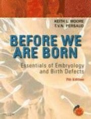 Before We Are Born (h�ftad)