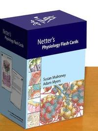 Netter's Physiology Flash Cards ()