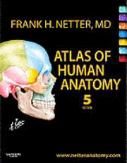 Atlas of Human Anatomy (h�ftad)