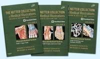 The Netter Collection of Medical Illustrations- Musculoskeletal System Package (inbunden)