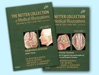 The Netter Collection of Medical Illustrations, Volume 7 (inbunden)