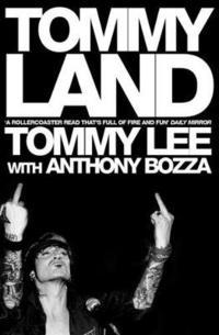 Tommyland (pocket)
