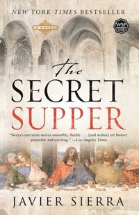 Secret Supper (pocket)