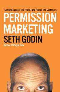 Permission Marketing (h�ftad)