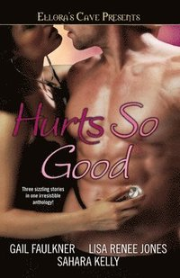 Hurts So Good (h�ftad)