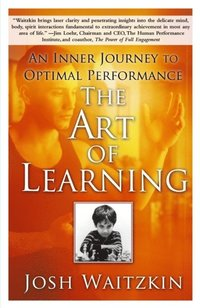 Art of Learning (h�ftad)