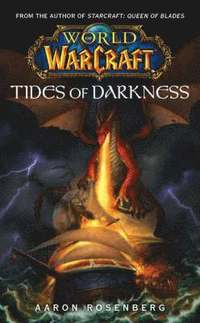 Tides of Darkness (h�ftad)
