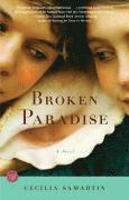 Broken Paradise (pocket)