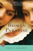 Broken Paradise (h�ftad)