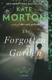 The Forgotten Garden (inbunden)