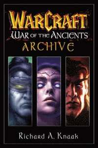 War of the Ancients Archive (h�ftad)