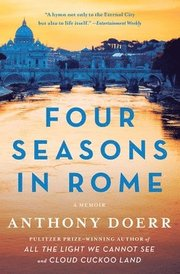 Four Seasons in Rome: On Twins, Insomnia, and the Biggest Funeral in the History of the World (häftad)