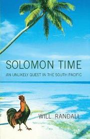 Solomon Time (h�ftad)
