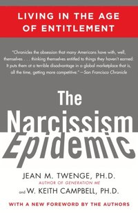 Narcissism Epidemic (h�ftad)