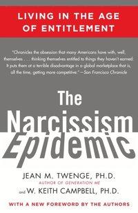 Narcissism Epidemic (h�ftad)
