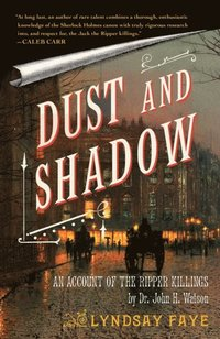 Dust and Shadow (h�ftad)