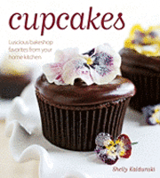 Cupcakes: Luscious Bakeshop Favorites from Your Home Kitchen (inbunden)