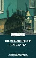 The Metamorphosis (inbunden)