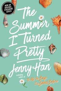 The Summer I Turned Pretty (pocket)