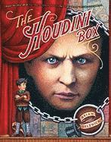 The Houdini Box (inbunden)