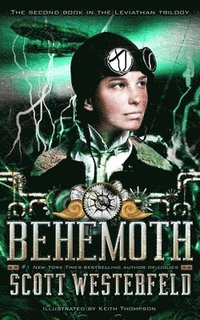 Behemoth (inbunden)
