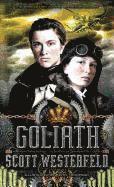 Goliath (inbunden)