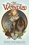 The Search for WondLa (inbunden)