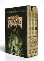 Beyond the Spiderwick Chronicles Boxed Set: The Nixie's Song/A Giant Problem/The Wyrm King ()