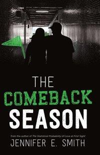 Comeback Season (e-bok)