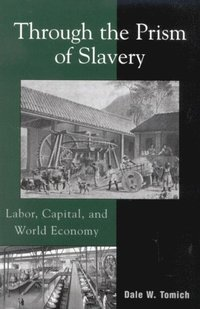 the relationship between sugar and slavery Sugar by james walvin review – from slavery to atlantic slavery made fortunes for sugar planters and for the complicated relationship between slavery and.