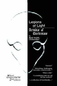 Legions Of Light/Armies Of Darkness (inbunden)