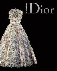Inspiration Dior (inbunden)