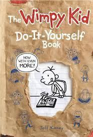 Diary of a Wimpy Kid Do-It-Yourself Book (Revised Edition) (pocket)