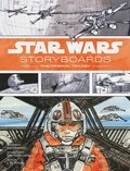 Star Wars Storyboards