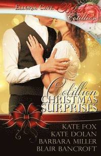 Cotillion Christmas Surprises (h�ftad)
