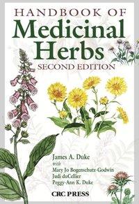 Handbook of medicinal herbs by james a duke pdf