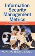 Information Security Management Metrics