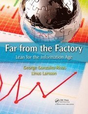 Far from the Factory (mp3-bok)
