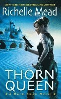 Thorn Queen (h�ftad)