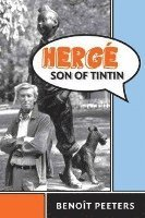 Herge, Son of Tintin (inbunden)